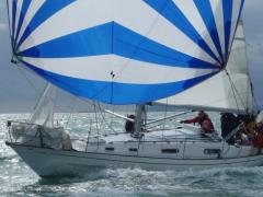 Equator, Nationals 2009